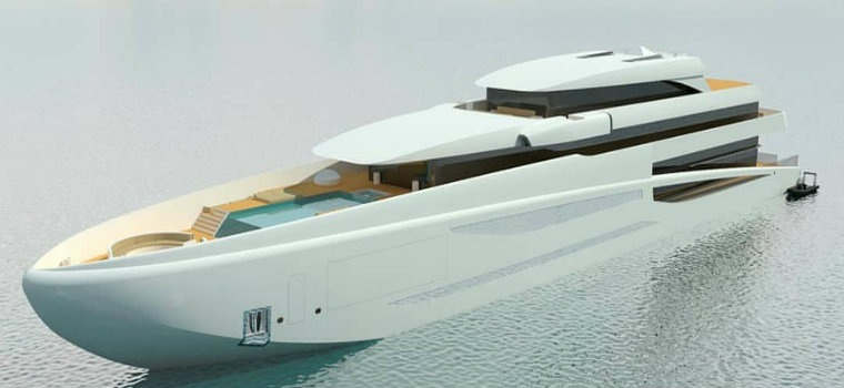YXXI Yacht Design reveals new concept of Project #6 YXXI Yacht Design YXXI Yacht Design reveals new concept of Project #6 IMG4 1