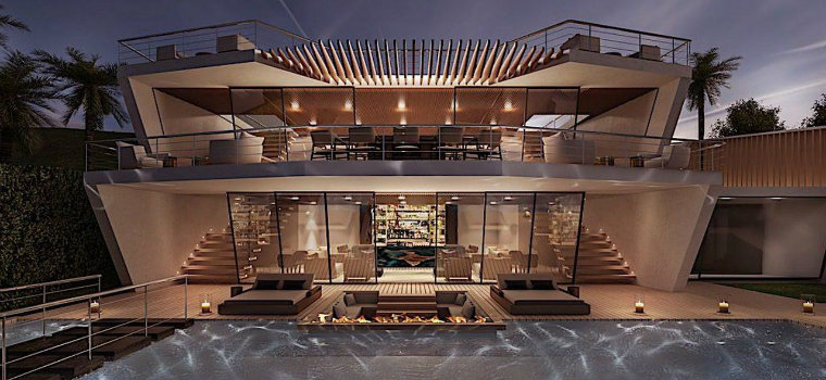Superyacht Design is now a trend in luxury homes on land luxury homes Superyacht Design is now a trend in luxury homes on land IMG4 5