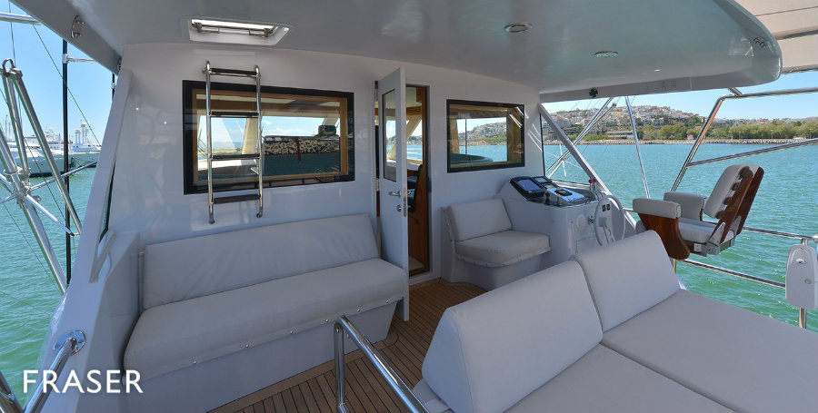 Currently for sale: have a look inside the Wild Child yacht Wild Child yacht Currently for sale: have a look inside the Wild Child yacht IMG6 3