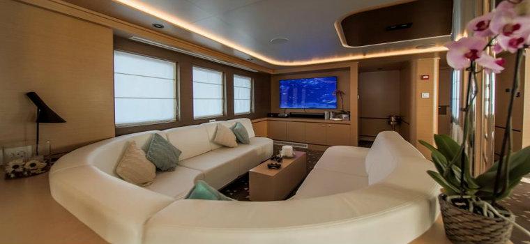 Aiaxaia yacht Have a look inside Aiaxaia yacht: a motorsailer currently for sale IMG7 1
