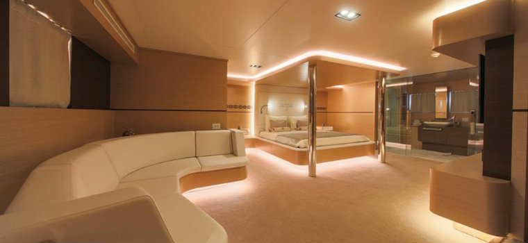 Aiaxaia yacht Have a look inside Aiaxaia yacht: a motorsailer currently for sale IMG8 1