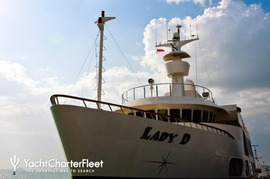 Have a deeper look at Lady D yacht currently for sale lady d yacht Have a deeper look at Lady D yacht currently for sale LadyD1