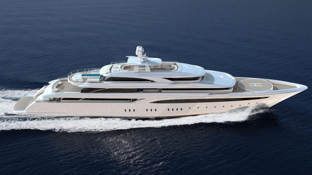The top 5 new Superyachts you can charter in 2019 new superyachts The top 5 new Superyachts you can charter in 2019 OPtasia