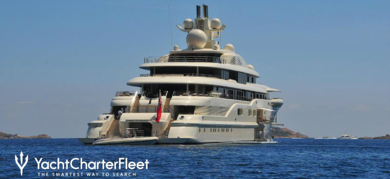 superyacht sales These are the top 7 highest superyacht sales of 2018 RAYA 2