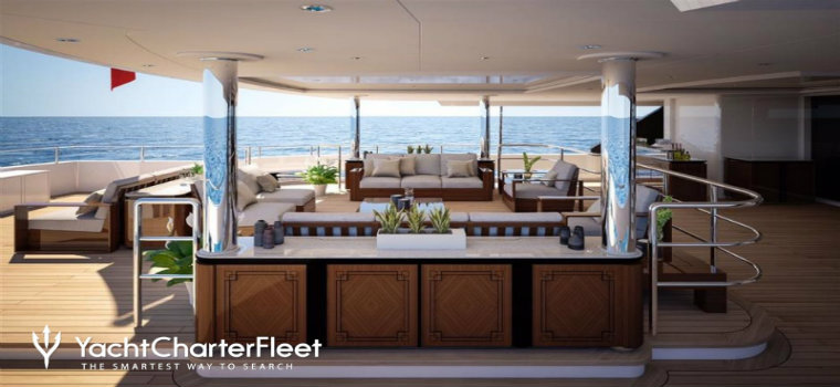 The top 5 new Superyachts you can charter in 2019 new superyachts The top 5 new Superyachts you can charter in 2019 Spectre3