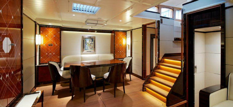 Inside some of the most expensive luxury yachts right now most expensive luxury yachts Inside some of the most expensive luxury yachts right now TOPAZ
