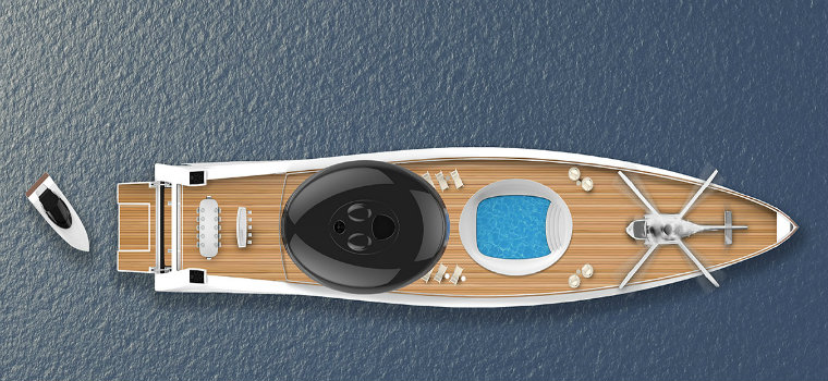 EAU Electric Yacht: a concept of the future of yachts EAU Electric Yacht EAU Electric Yacht: a concept of the future of yachts electric3