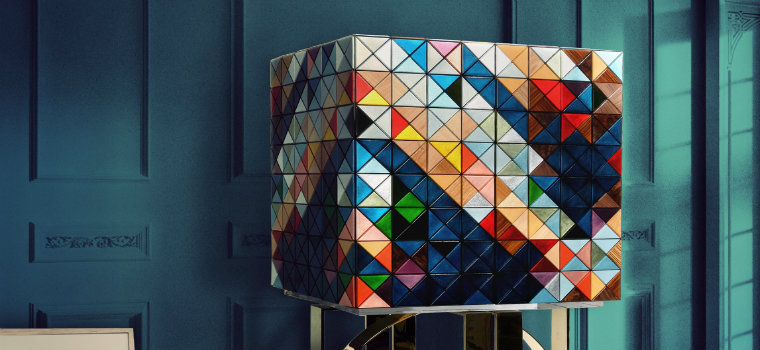 A Curated Selection of Design at Maison et Object 2019 maison et objet A Curated Selection of Design at Maison et Objet 2019 pixel