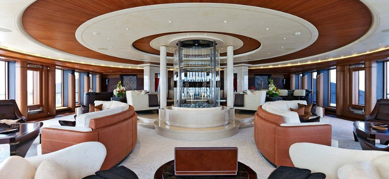 Inside some of the most expensive luxury yachts right now most expensive luxury yachts Inside some of the most expensive luxury yachts right now serene yacht interior photos