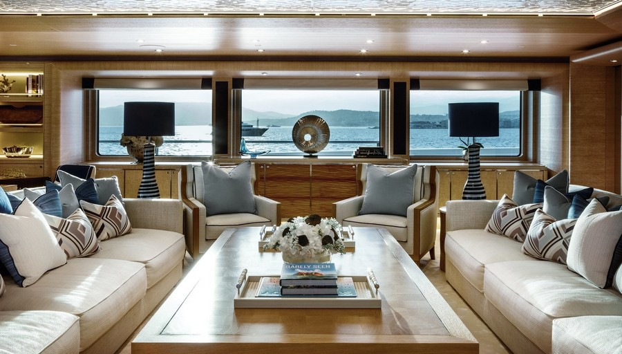 Cloud 9: meet CRN's second largest yacht cloud 9 Cloud 9: meet CRN's second largest yacht 4 2