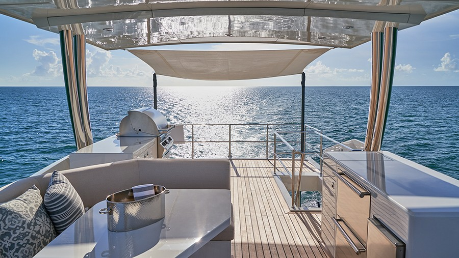 miami yacht show CL Yachts: the new yachting brand to be revealed at Miami Yacht Show 76f 2