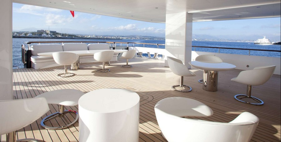 Top yacht designers: 5 luxury yacht interiors by Remi Tessier yacht interiors Top yacht designers: 5 luxury yacht interiors by Remi Tessier Air1