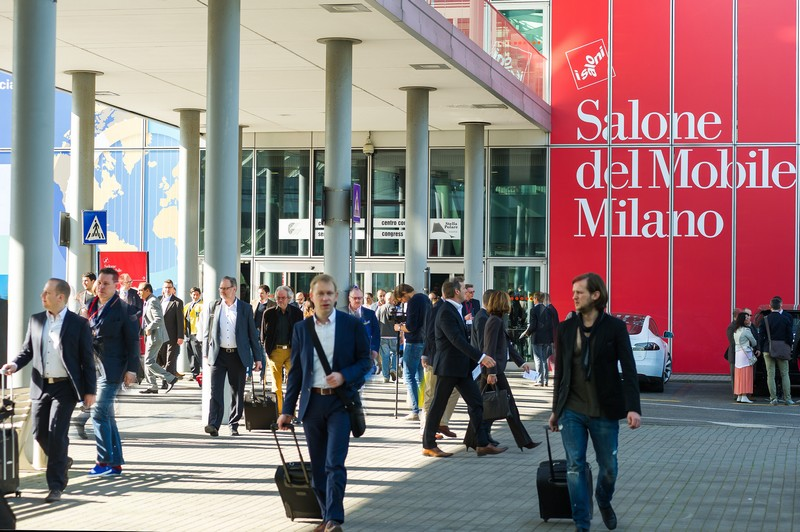 We have a guide for ISaloni & Milan Design Week 2019 for you Milan Design Week We have a guide for ISaloni & Milan Design Week 2019 for you All You Need to Know About Salone del Mobile