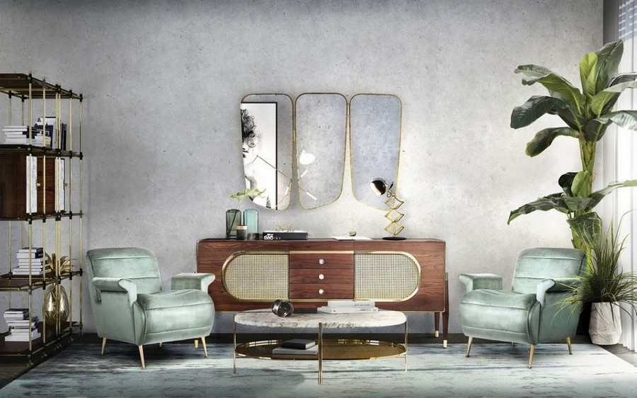 Check out our Design Guide for NY's AD Design Show 2019 ad design show Check out our Design Guide for NY's AD Design Show 2019 Amazing Wall Mirrors For Your Living Room Project 2