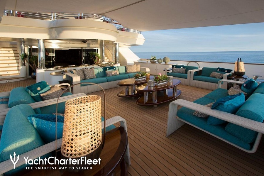 yacht interiors Have a look at 50 of the greatest yacht interiors – Part 3 COCOA BEAN yacht 3 large