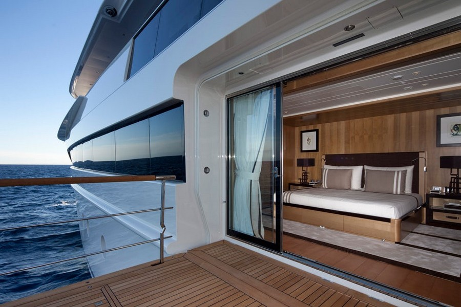 yacht interiors Have a look at 50 of the greatest yacht interiors – Part 3 ChopiChopi3