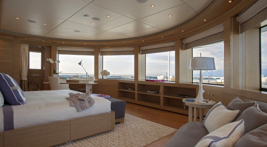 yacht interiors Have a look at 50 of the greatest yacht interiors – Part 3 ChopiChopi4