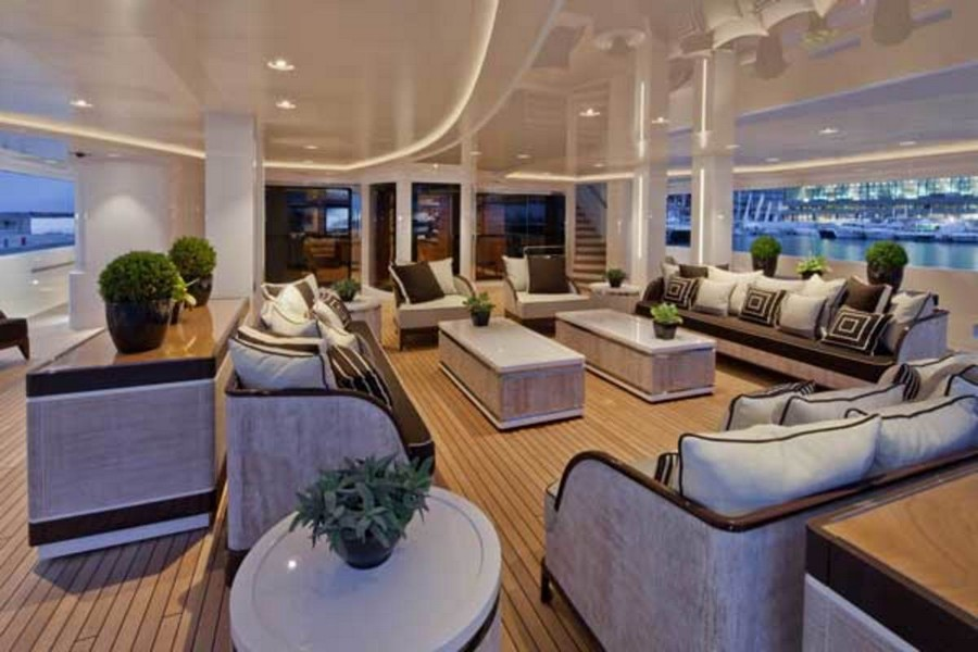 Have a look at 50 of the greatest yacht interiors - Part 3 yacht interiors Have a look at 50 of the greatest yacht interiors – Part 3 ChopiChopi6
