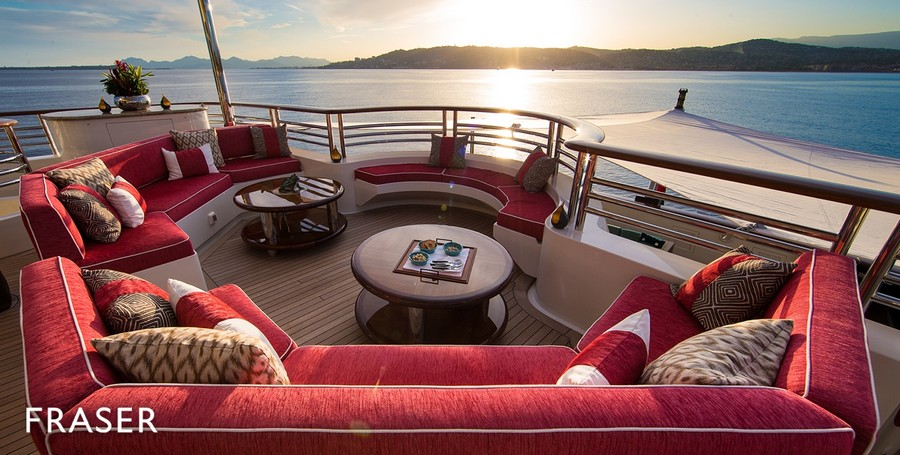 yacht interiors Have a look at 50 of the greatest yacht interiors – Part 3 Cocoa Bean1