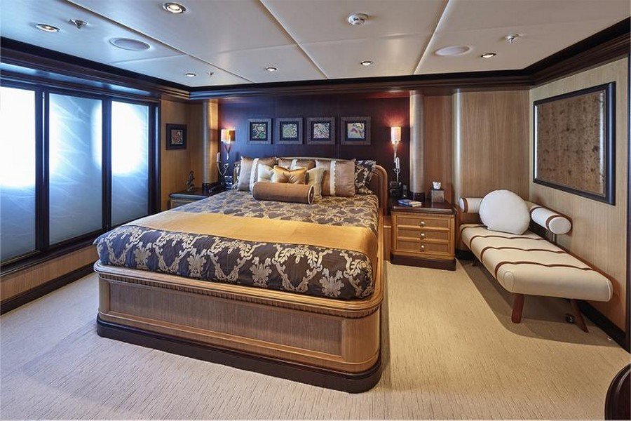 yacht interiors Have a look at 50 of the greatest yacht interiors – Part 3 CocoaBean