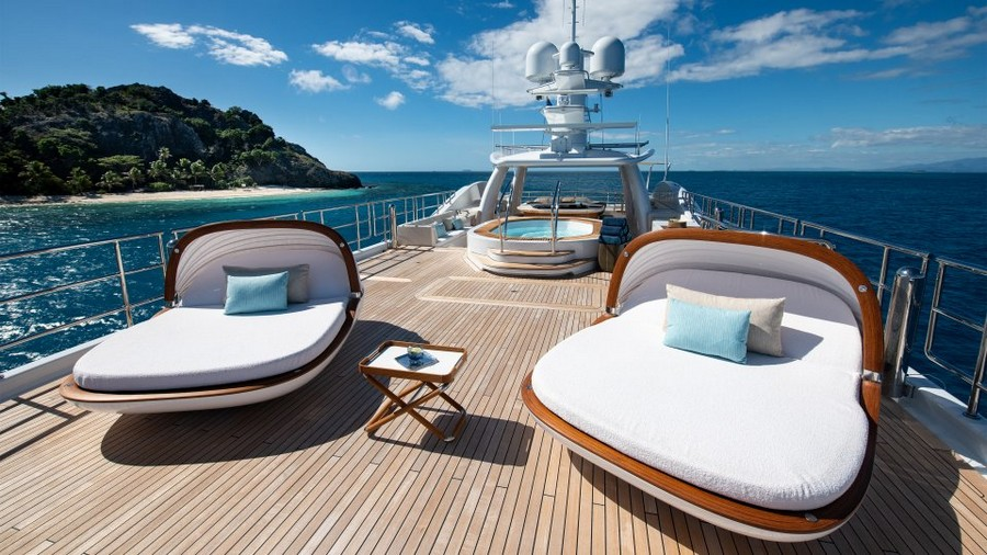 yacht interiors Top yacht designers: 5 luxury yacht interiors by Remi Tessier Driftwood3