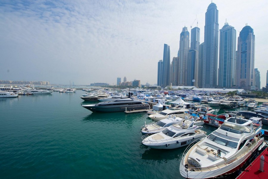 Dubai International Boat Show 2019: what we know so far dubai international boat show Dubai International Boat Show 2019: what we know so far Dubai International Boat Show 1500x1002