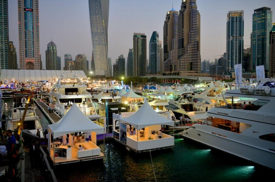 Dubai International Boat Show 2019: what we know so far dubai international boat show Dubai International Boat Show 2019: what we know so far Dubai International Boat Show