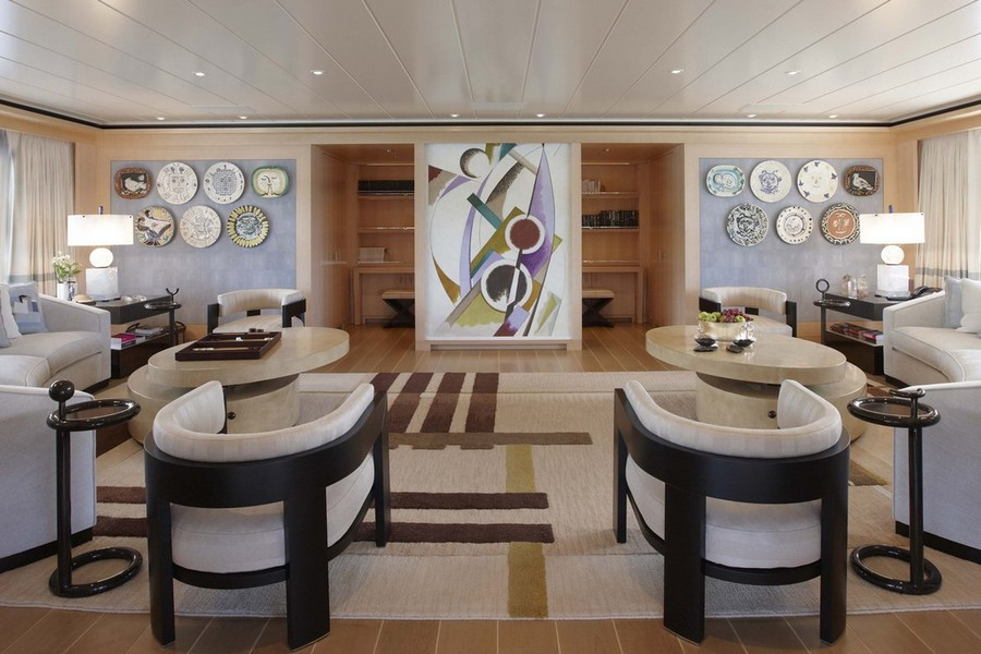 yacht interiors Have a look at 50 of the greatest yacht interiors – Part 3 EbonyShine4