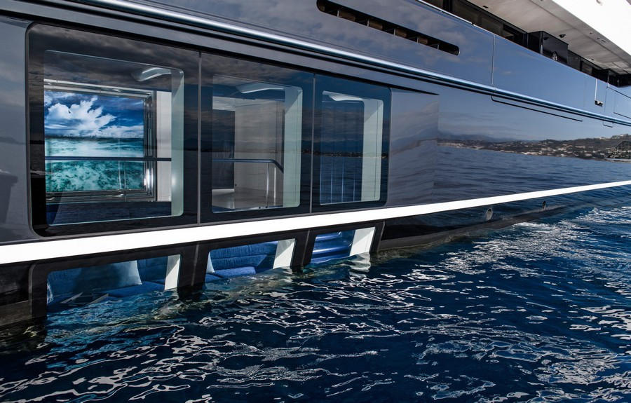 Boat International Design See the grand winners of Boat International Design & Innovation Awards Elandess6 1