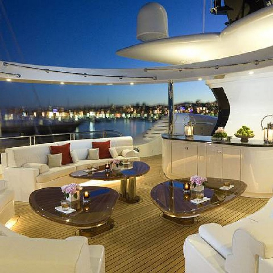 yacht interiors Have a look at 50 of the greatest yacht interiors – Part 3 Eminence2