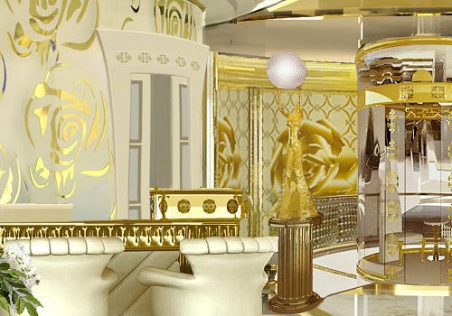 See some inspiring interiors of Mix Metals in luxury yacht interiors luxury yacht interiors See some inspiring interiors of Mix Metals in luxury yacht interiors FEATURE 15 500x350