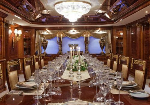 Have a look at 50 of the greatest yacht interiors – Part 2 yacht interiors Have a look at 50 of the greatest yacht interiors – Part 2 FEATURE 17 500x350