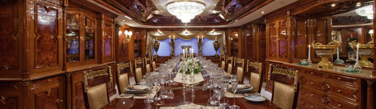 yacht interiors Have a look at 50 of the greatest yacht interiors – Part 2 FEATURE 17