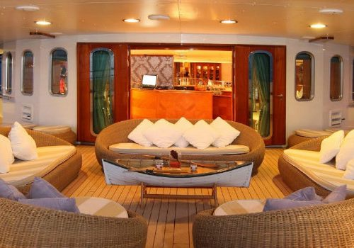 Have a look at 50 of the greatest yacht interiors – Part 3 yacht interiors Have a look at 50 of the greatest yacht interiors – Part 3 FEATURE 18 500x350