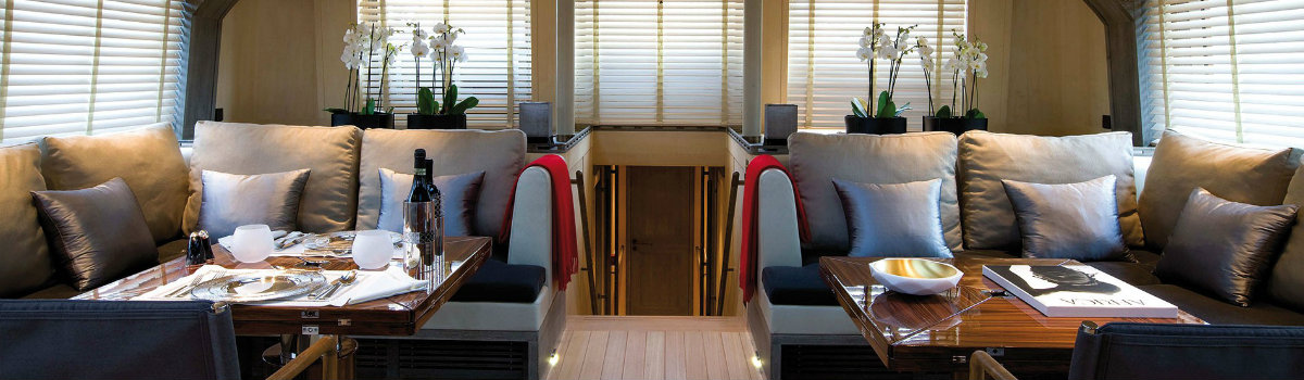 yacht interiors Top yacht designers: 5 luxury yacht interiors by Remi Tessier FEATURE 20