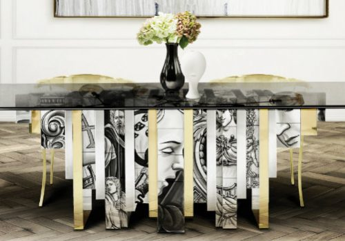 6 Amazing Dining tables used by Top interior Designers in yachts dining tables 6 Amazing Dining tables used by Top interior Designers in yachts FEATURE 29 500x350