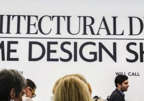 Check out our Design Guide for NY's AD Design Show 2019 ad design show Check out our Design Guide for NY's AD Design Show 2019 FEATURE 30 500x350