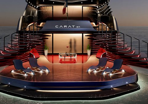 Some of 2019's most extravagant yacht concepts released so far yacht concepts Some of 2019's most extravagant yacht concepts released so far FEATURE 32 500x350