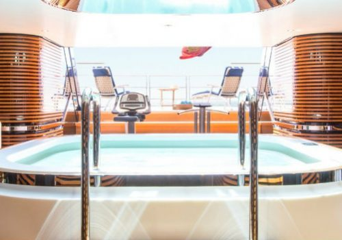 These are 7 of the best yacht beach clubs out there yacht beach clubs These are 7 of the best yacht beach clubs out there FEATURE 33 500x350