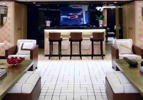 Have a look at 50 of the greatest yacht interiors – Part 1 yacht interiors Have a look at 50 of the greatest yacht interiors – Part 1 FEATURE 6 500x350