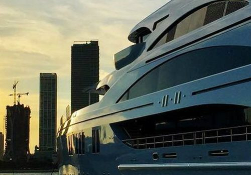 Miami Yacht Show 2019: what to expect this year Miami Yacht Show Miami Yacht Show 2019: what to expect this year FEATURE USE 500x350