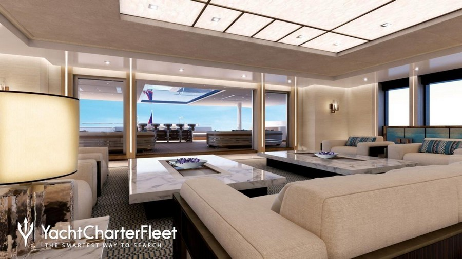 yacht interiors Have a look at 50 of the greatest yacht interiors – Part 3 ILLUSION PLUS 6