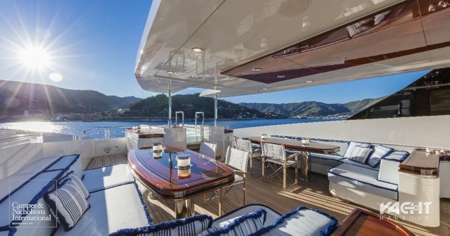 yacht interiors Have a look at 50 of the greatest yacht interiors – Part 2 Ipanema5