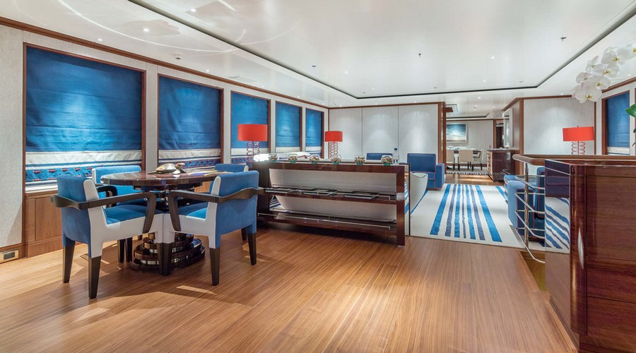 yacht interiors Have a look at 50 of the greatest yacht interiors – Part 2 Madsummer2