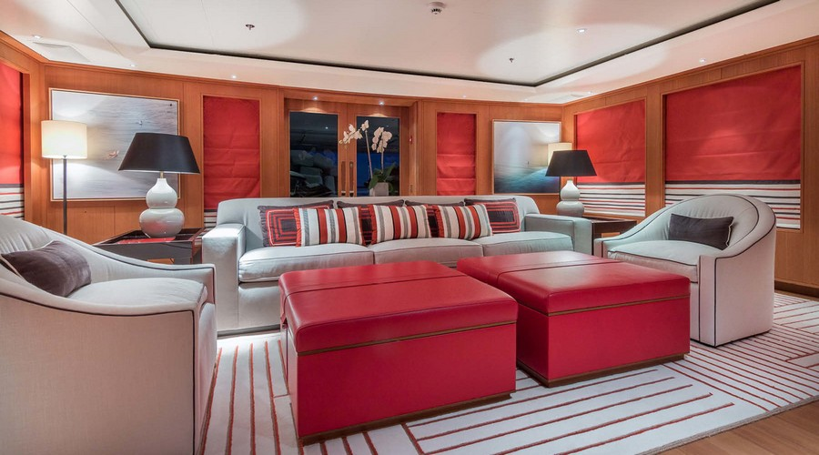 yacht interiors Have a look at 50 of the greatest yacht interiors – Part 2 Madsummer5