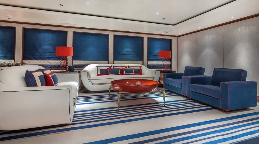 yacht interiors Have a look at 50 of the greatest yacht interiors – Part 2 Madsummer6