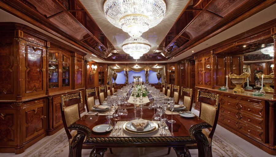yacht interiors Have a look at 50 of the greatest yacht interiors – Part 2 MarthaAnn2