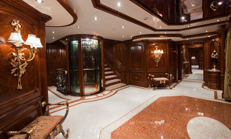 yacht interiors Have a look at 50 of the greatest yacht interiors – Part 2 MarthaAnn3