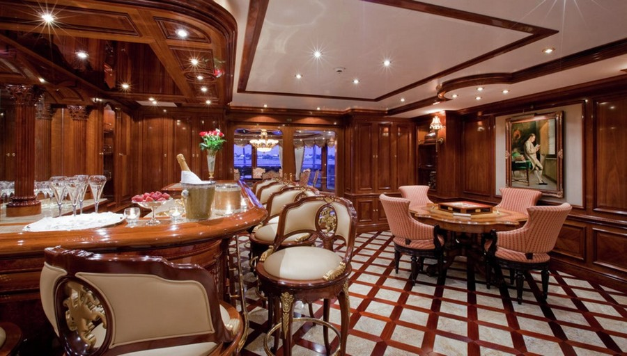 yacht interiors Have a look at 50 of the greatest yacht interiors – Part 2 MarthaAnn7