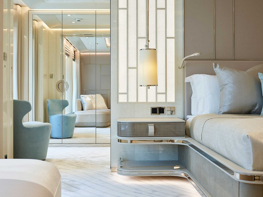 yacht interiors Have a look at 50 of the greatest yacht interiors – Part 2 NewSecret2